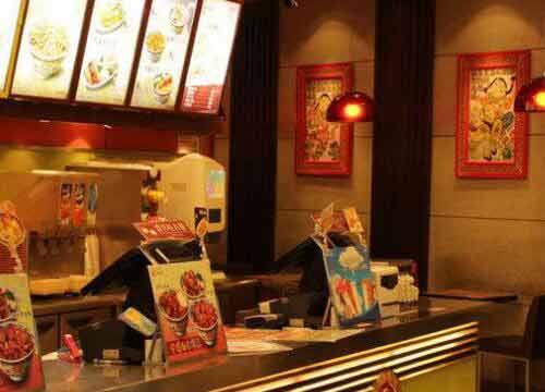 开家快餐店的注意事项有哪些?快餐店适合在哪些地方开店?