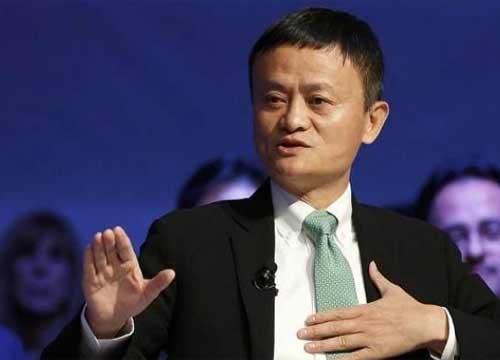 马云:低风险、低投资的创业首选 现在看不懂又将错过一批财富!