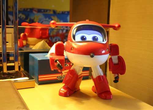 天真年代儿童益智玩具