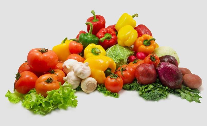 蔬菜批发生意