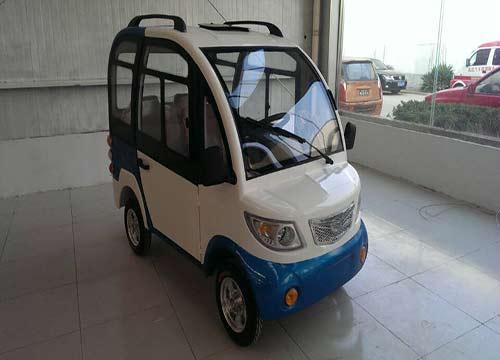 四轮电动车知名品牌 翼凯龙四轮电动车如何