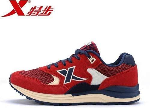 特步运动鞋专卖店