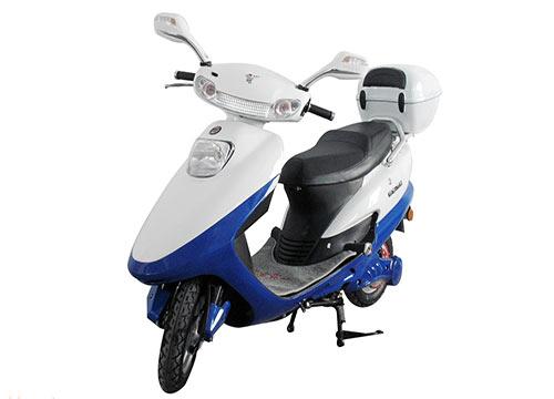 专业设计的外型精致小巧,可爱实用,而新能源与电动车的功能设计增加了