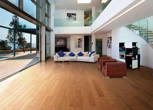 [地板装修图库大全]装修地板攻略必备 怎样判断地板是否是环保木地板?