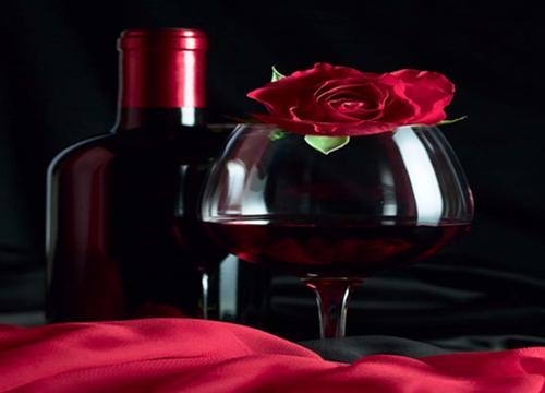 中低端红酒