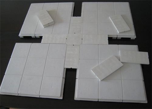 塑料地板品牌