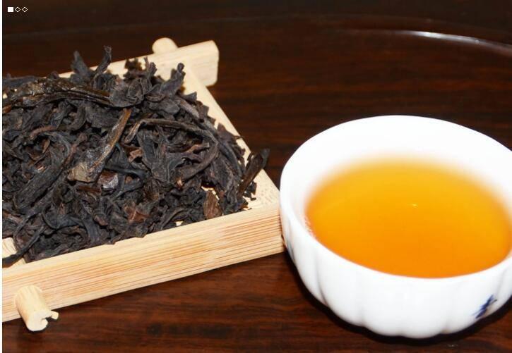 乌龙茶饮料