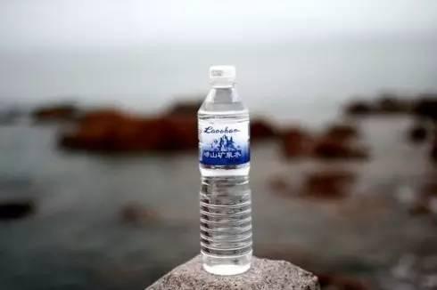 崂山矿泉水