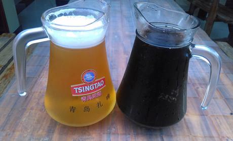 青岛扎啤代理商怎么做?