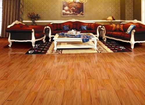古象地板品牌加盟