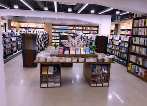 新华书店投资