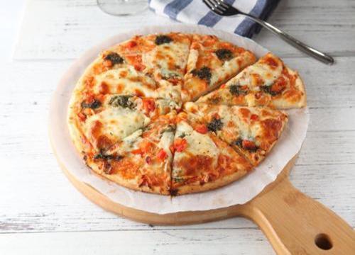 五元披萨的特色