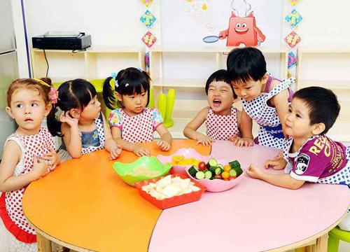 加盟教育机构需要什么条件_加盟早教中心教育机构有什么优势?