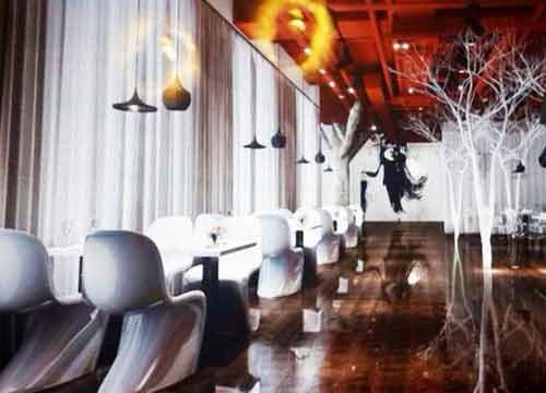 [如何开西餐厅西餐厅自助餐摆台怎么说]如何开西餐厅?西餐厅自助餐摆台怎么布置更独特?
