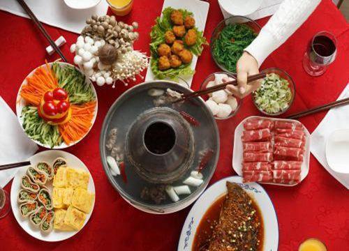 现在北方人最喜欢吃的火锅类型有哪些呢?