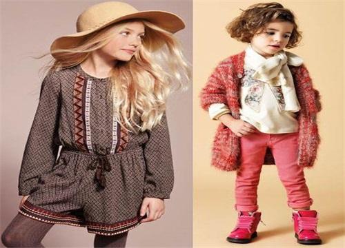 加盟巴那那童装市场