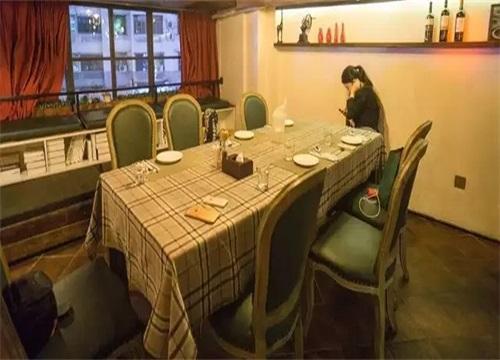 喜堡西餐咖啡店