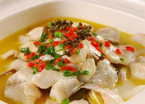此间有鱼酸菜鱼米饭·面