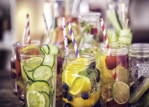 茶花物语休闲饮品