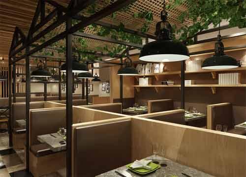 新旺茶餐厅加盟