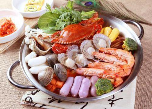 加盟喜虾客火锅