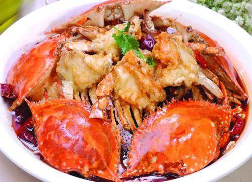 尚滋味虾蟹