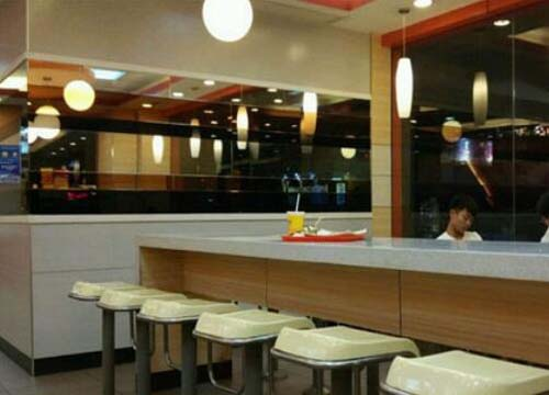 柳盛快餐店加盟