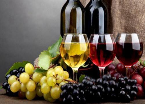 华醇葡萄酒坊