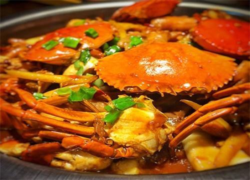 天津做蟹煲生意