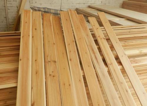 生态木墙板
