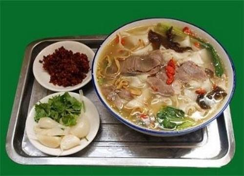 济南美食店