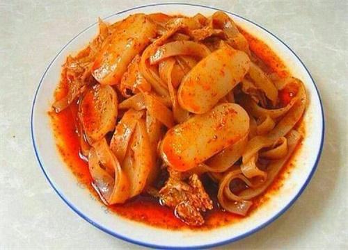 重庆特色美食品牌