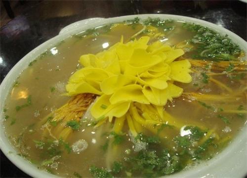 广州的美食小吃