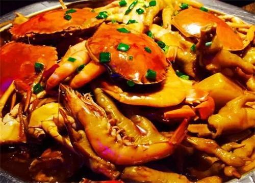 北京特色美食小吃加盟前景