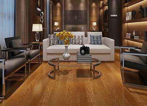 大自然竹木地板加盟