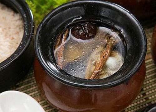 真味瓦罐汤加盟