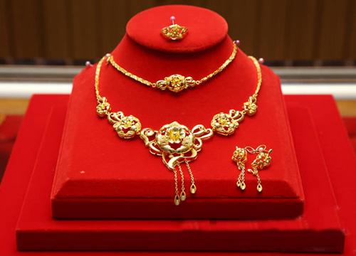 金六福珠宝