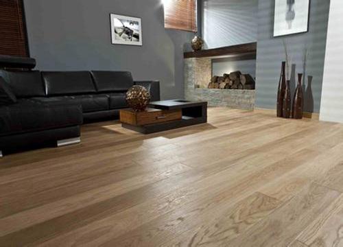 实木地板品牌