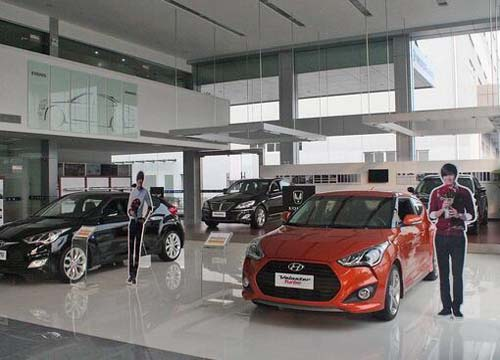 [杭州现代汽车4s店如何加盟现代汽车4s店加盟条件及流程图]杭州现代汽车4S店如何加盟?现代汽车4S店加盟条件及流程
