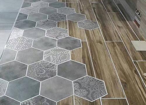 瓷砖美缝剂项目