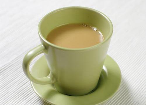 加盟恋暖初茶