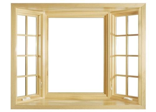 尚品本色门窗