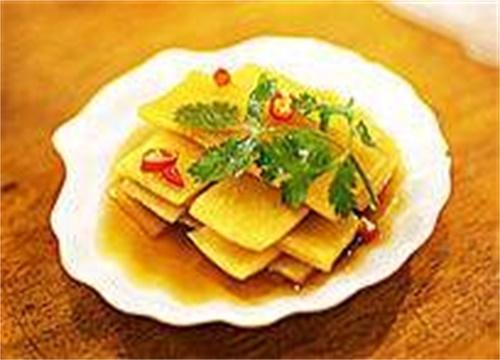 北京的特色私房菜
