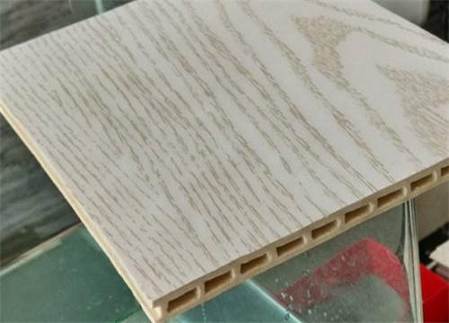 墙板装饰板材利润高吗