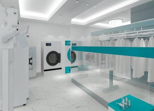 伊莎贝拉洗衣店