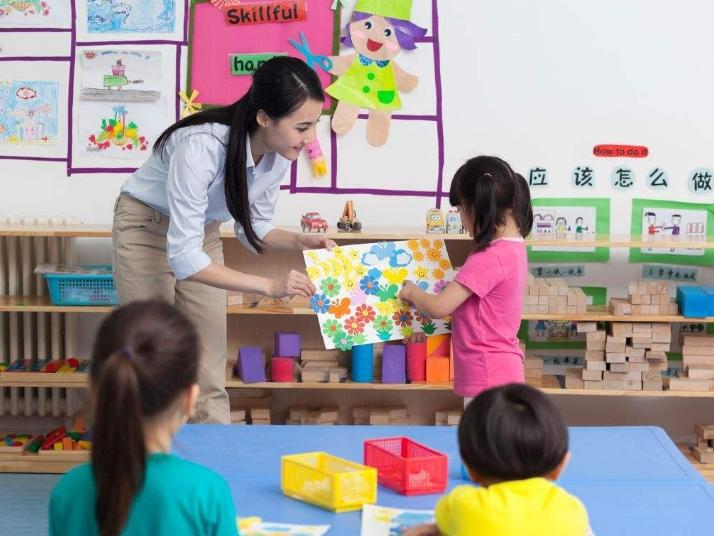 新加坡双语幼儿园加盟