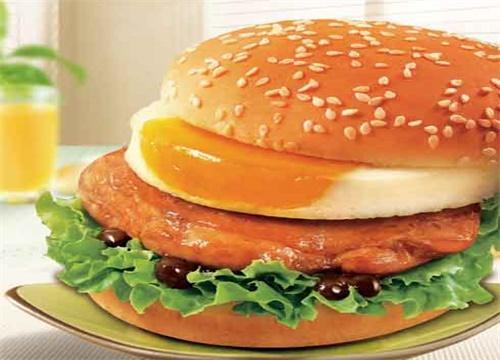 麦当劳经营模式