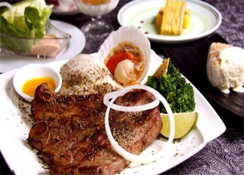 yummy西餐厅