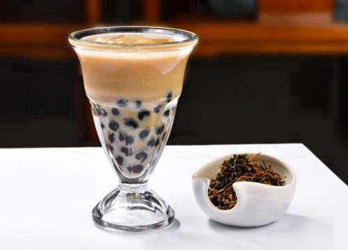 珍珠奶茶店