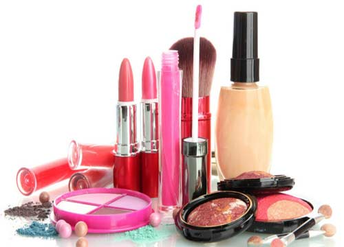 雅琳娜化妆品加盟